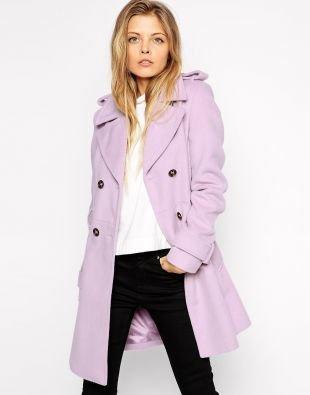 Женские пальто: 594 фото новинок сезона