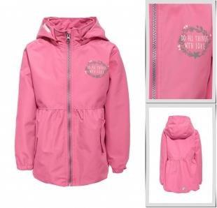 Розовые куртки, куртка s.oliver, весна-лето 2016