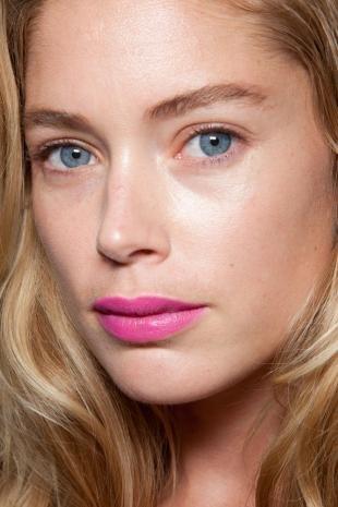 Макияж для блондинок с голубыми глазами, быстрый макияж для серо-голубых глаз