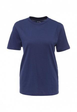 Синие футболки, футболка selected femme, весна-лето 2016