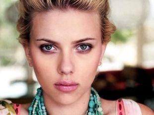 Макияж для глубоко посаженных глаз, легкий летний макияж для серых глаз