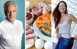 Диета Дюкана: в чем секрет похудения?