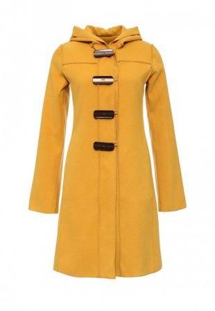 Оранжевые пальто, пальто fontana 2.0, весна-лето 2016