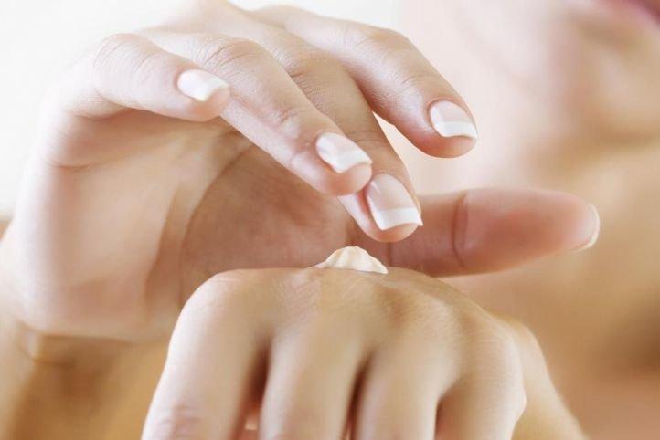 Оздоровление кожи рук народными средствами