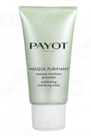 Скраб Payot, payot expert purete