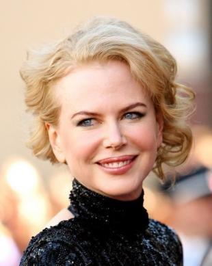 Макияж для блондинок, антивозрастной макияж