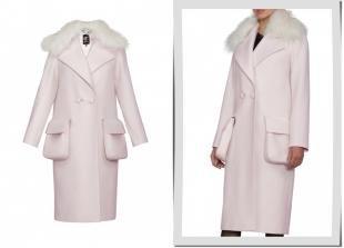 Розовые пальто, пальто anastasya barsukova,