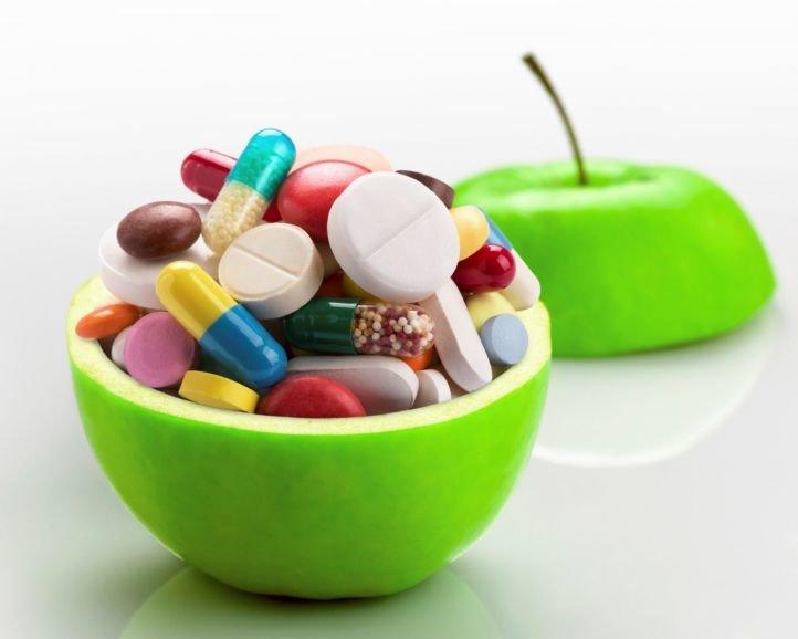 Как избавиться от целлюлита - витамины