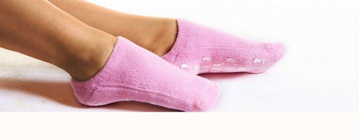 Лікування грибка на ногах